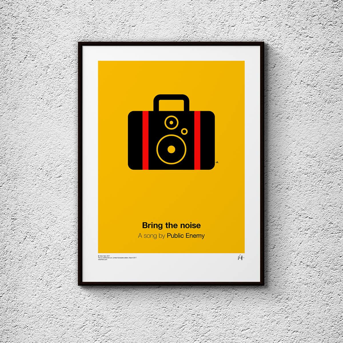 Viktor Hertz: quando la musica è anche da vedere