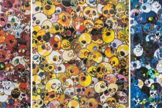 Murakami: a Bologna tutto il pop del Sol Levante