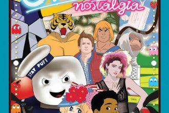 Tra esaltazioni pop e nostalgie vintage  Ve li ricordate gli anni ottanta?