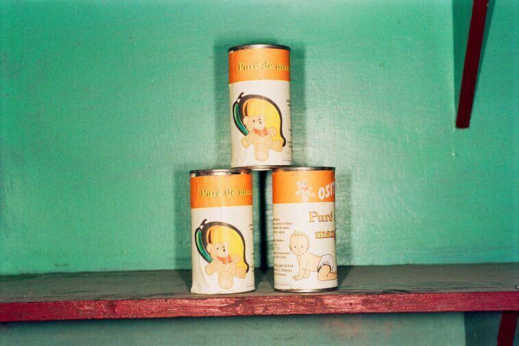Martin Parr: L'Avana, Cuba, 2000 © Martin Parr/ Magnum Photos/Contrasto