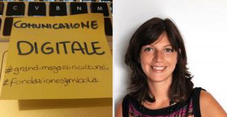 La comunicazione digitale in Italia<br> tra innovazione e <br>ascolto della community
