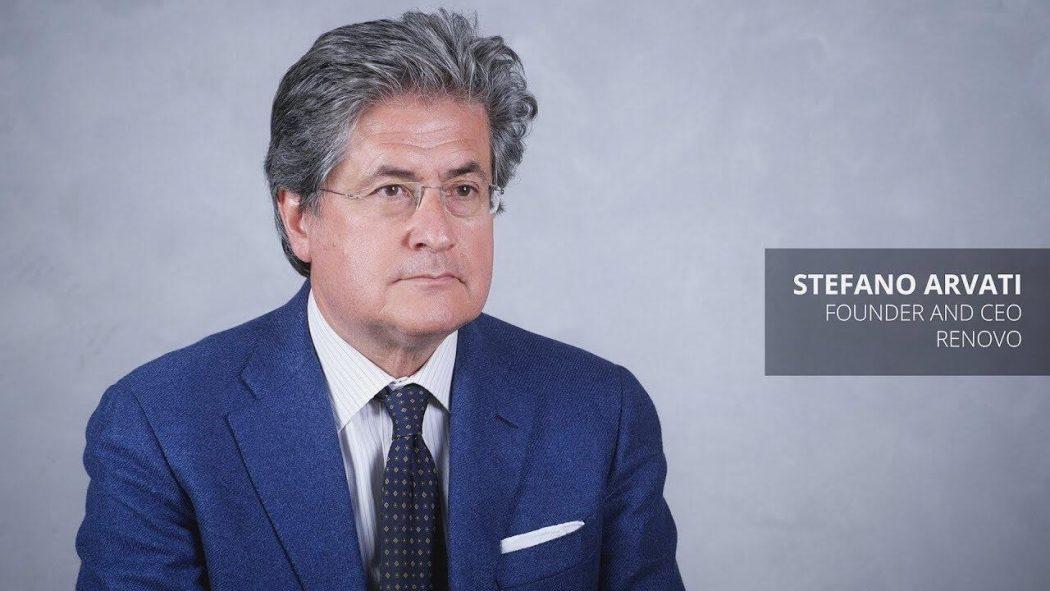 """Stefano Arvati presidente di Renovo: <br>  """"Sviluppare la Bioeconomia Circolare <br>  per creare valore dal territorio per il territorio"""""""