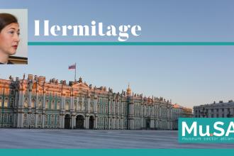 Hermitage. <br> Un museo come luogo di esplorazione