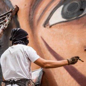 ST.AR.T. <br> da Napoli il via libera all'Arte urbana