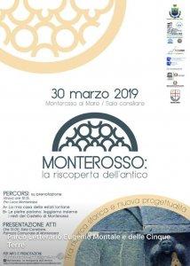 Monterosso: la riscoperta dell'antico