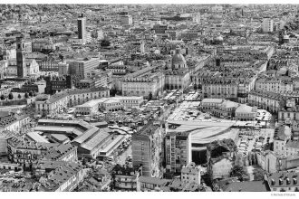 Torino vista dall'alto