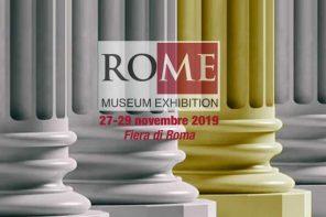 RO.ME Museum Exhibition. <br> Il museo tra presente e futuro