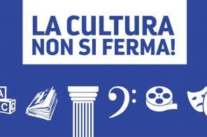 A Pasqua #iorestoacasa ma posso andare al museo (virtuale)