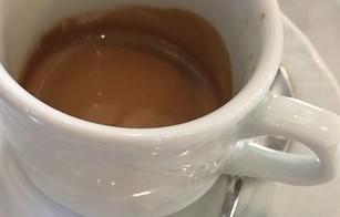 Il caffè in fase 2