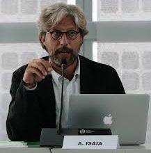 ALESSANDRO ISAIA NUOVO SEGRETARIO GENERALE DELLA FONDAZIONE PER LA CULTURA TORINO