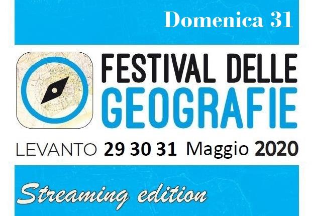Festival Geografie