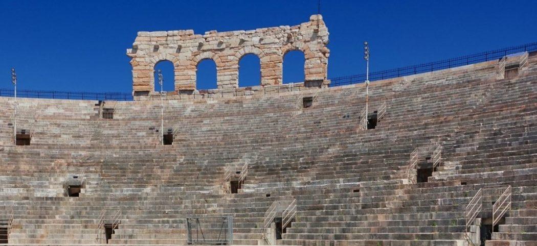 L'Arena riapre e chiede più ospitalità