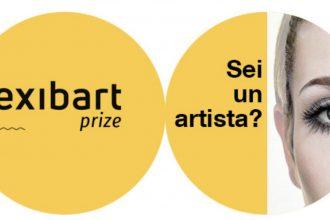 Exibart Prize: un premio a sostegno della giovane creatività artistica