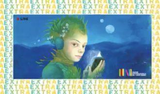 Il Salone del Libro di Torino non si ferma e va in streaming, formato Extra