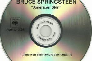 """""""I can't breathe"""" e una vecchia canzone di Bruce Springsteen. Una storia che si ripete uguale nel tempo."""