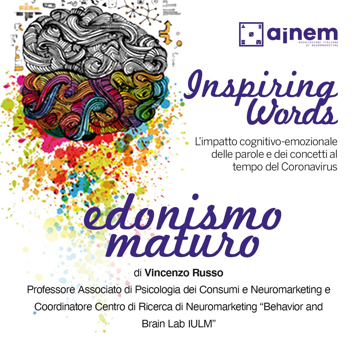 Inspiring Words. 22 - 28 giugno