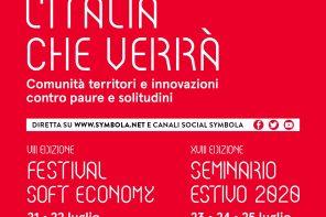 L'Italia che Verrà. Comunità, territori e innovazioni contro paure e solitudini