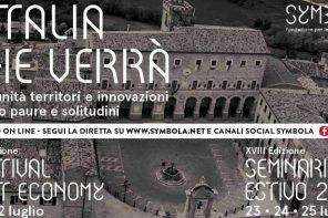 Il sistema produttivo culturale e creativo al Festival della Soft Economy di Fondazione Symbola