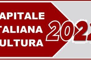 Aperte fino al 31 luglio le candidature a Capitale Italiana della Cultura per il 2022