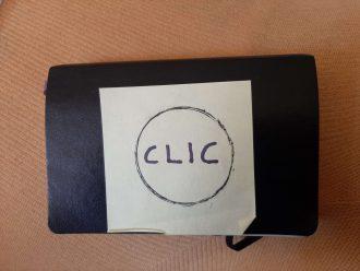 """Tu vuoi vivere nell'era del """"CLIC"""" o nel """"WILD""""?"""