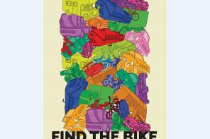 Sai andare in Bici? La mobilità sostenibile in mostra a Napoli