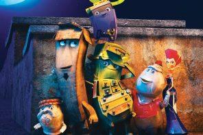 Trash: da un film a cartoni animati un messaggio di riciclo e circolarità