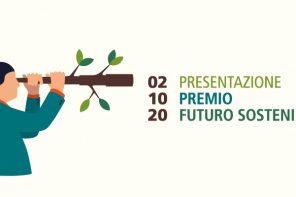 Il Premio Futuro Sostenibile per l'Economia Circolare nei territori