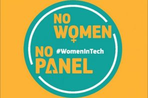 No Women No Panel – Senza donne non se ne parla