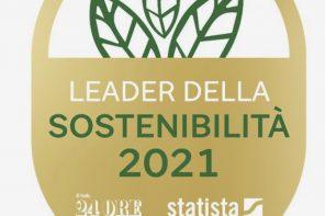 Vuoi diventare un leader della sostenibilità?