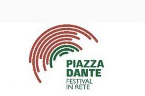 Piazza Dante: Festival culturali d'Italia in rete per celebrare il Sommo Poeta