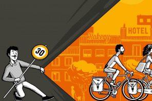 Bikenomist, l'economia sostenibile della bicicletta che genera ricchezza e benessere