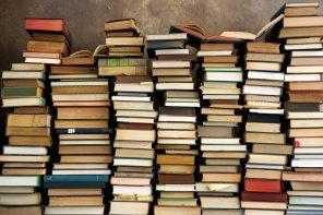 Cari libri gialli, io vi accuso…