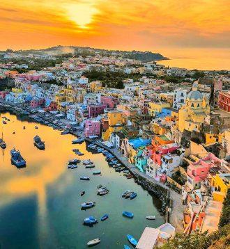 La Cultura non Isola. Procida sarà Capitale italiana della cultura 2022