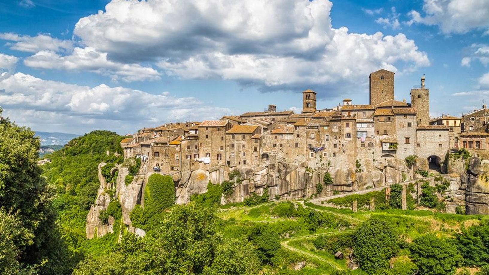 """L'Italia delle soft skills e dell'economia circolare? Abita nelle """"piccole patrie"""""""