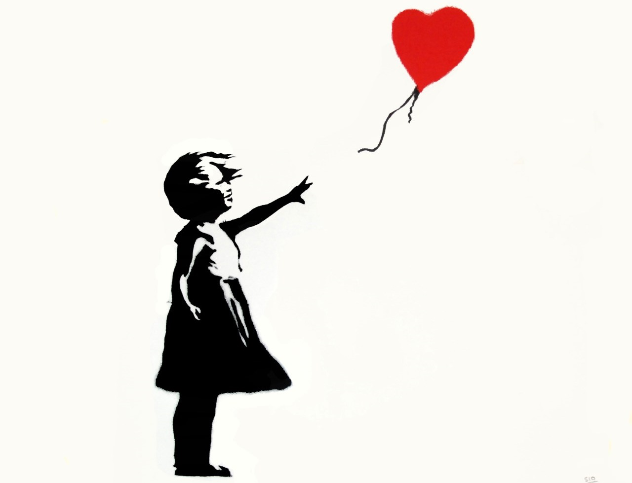 All About Banksy al Chiostro del Bramante. Stesso posto, stesso artista, nuova mostra.