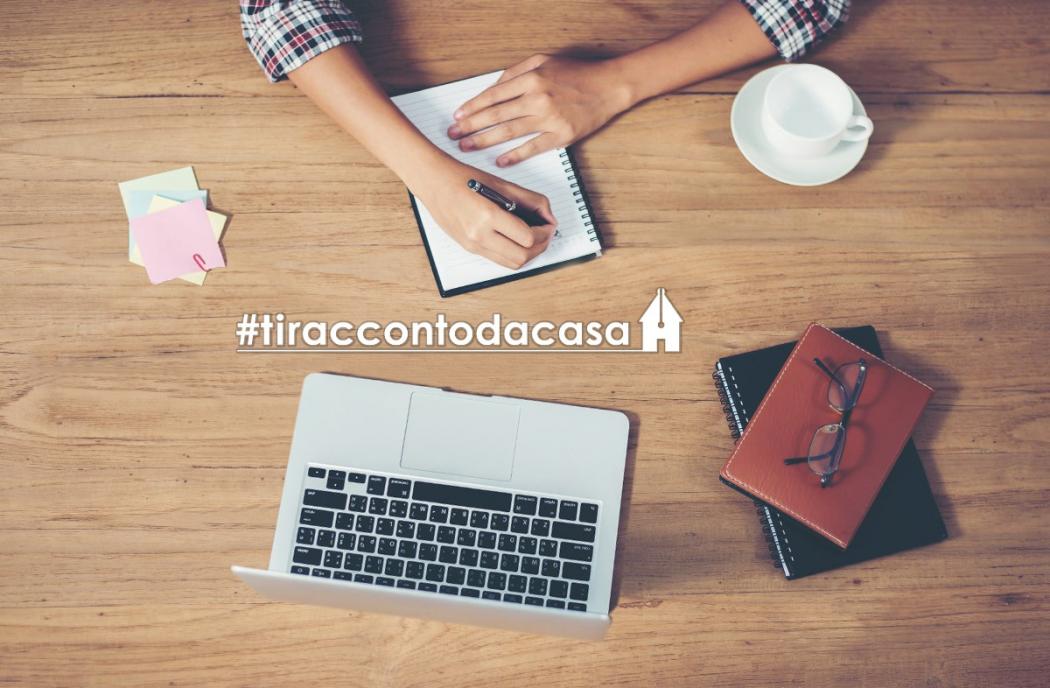 #tiraccontodacasa