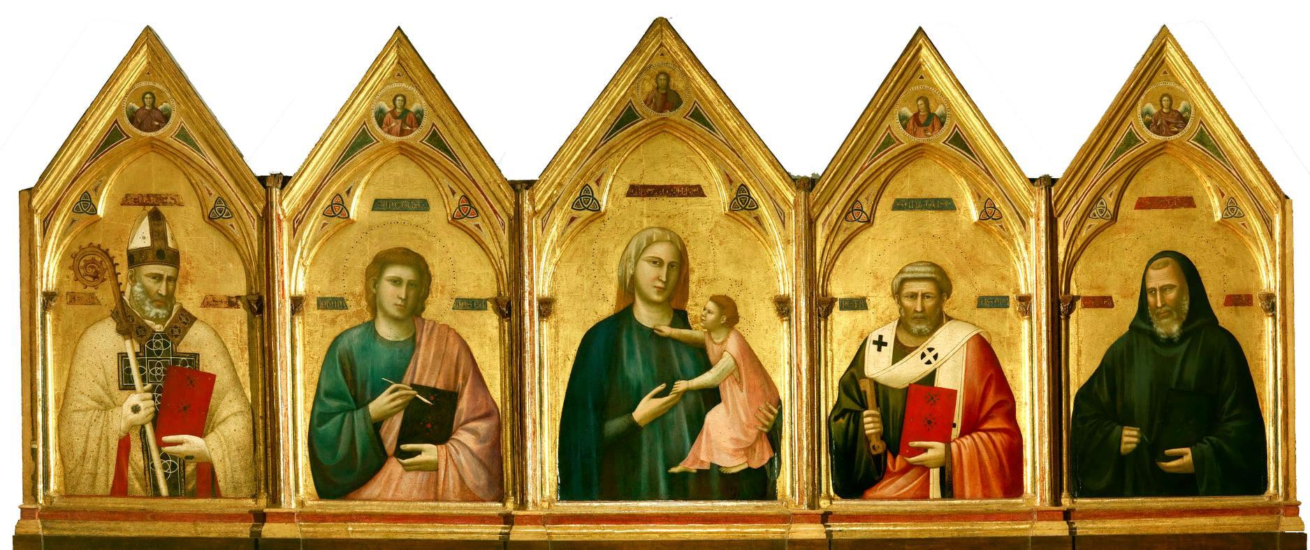 Le Arti al tempo dell'esilio di Dante in mostra a Ravenna
