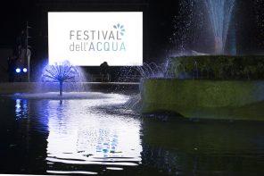 Acqua, il 16 giugno torna il festival di Utilitalia