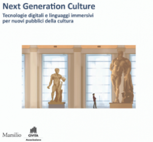 Benvenuta Next Generation Culture!