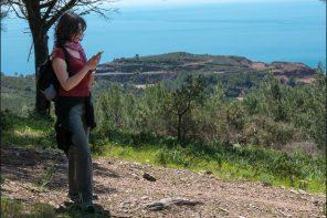 Elba Smart Exploring: 400 km di tracciati in mappa