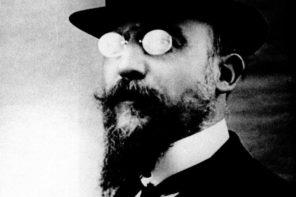 Levanto Music Festival – Amfiteatrof. Il burlesque surrealista di Erik Satie
