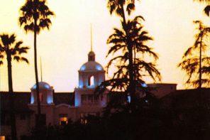 Cercando il Sogno Americano nelle stanze dell'Hotel California