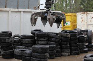 Ecopneus e la nuova (bella) vita dei nostri vecchi pneumatici