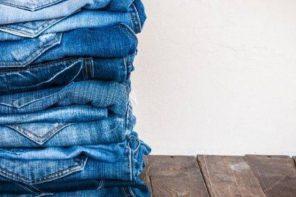 Perché parlare di jeans significa parlare di un mondo più sostenibile e circolare